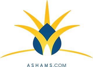 Ashams
