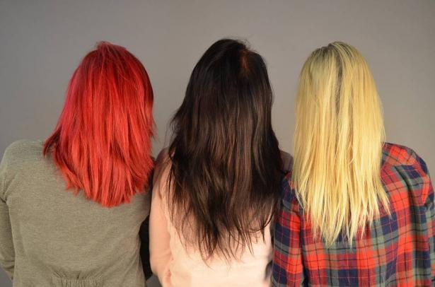 دليلك لمقاومة تلف الشعر في الخريف