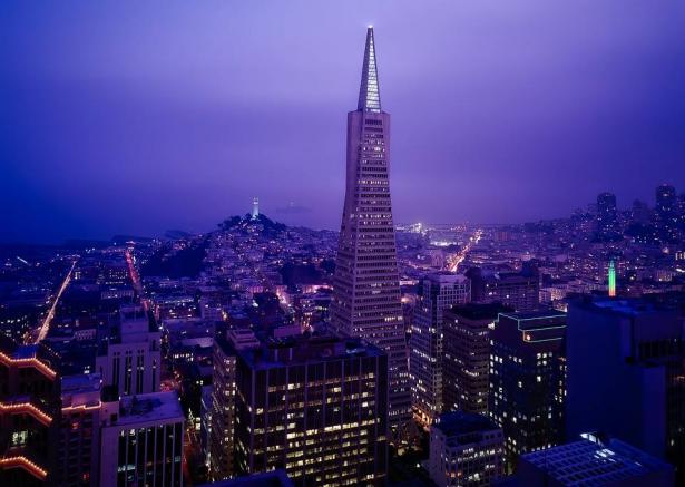 رحلة سياحية الى كاليفورنيا