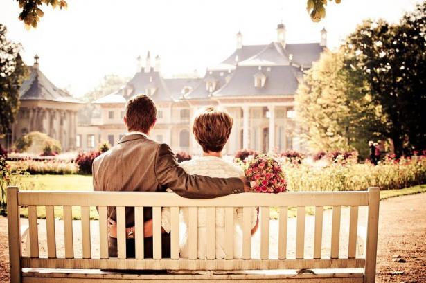 أخطاء إتيكيت  قد تفسد زفافكم