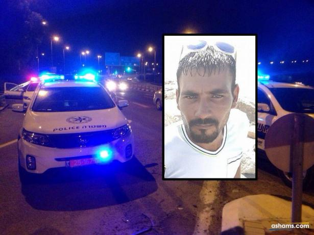 مصرع هلال غنايم (32 عاما) من سخنين بإطلاق عيارات نارية