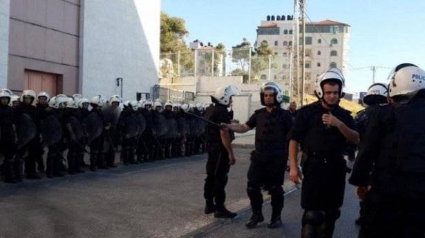 اللواء عدنان الضميري للشمس: لن نسمح باعمال تطرف في الضفة