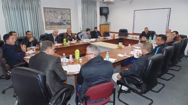 مجلس كفرمندا المحلي يقر ميزانية 2017 بقيمة نحو 110 مليون شيكل