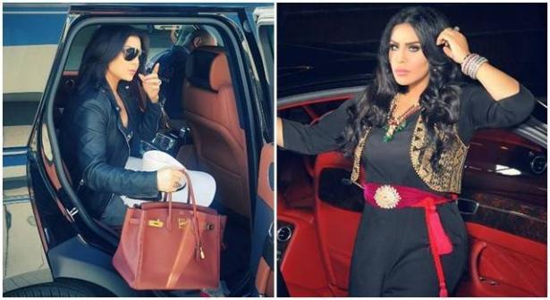 بين أحلام وهيفاء.. من هي صاحبة الذوق الأجمل بالسيارات؟