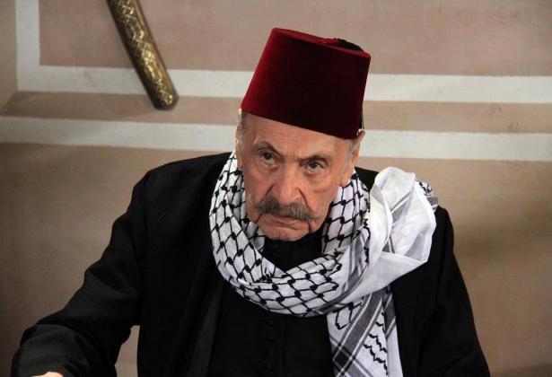 رحيل الممثل القدير رفيق سبيعي