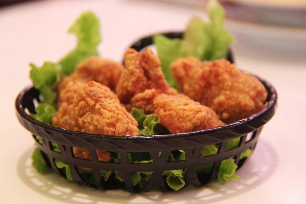 وجبة الدجاج بالثوم الشهية واللذيذة