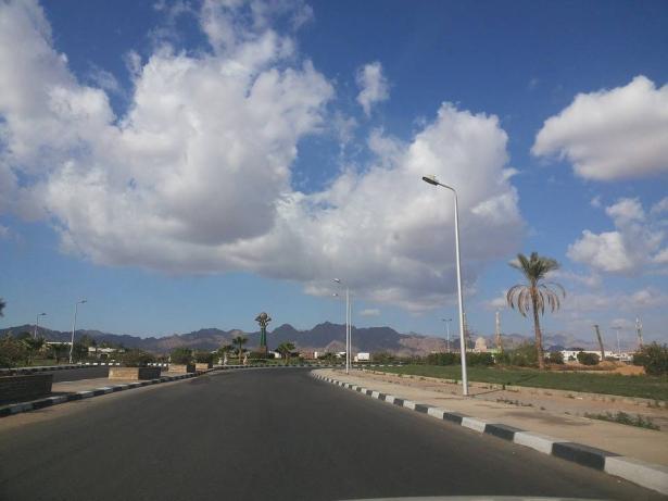 تحذيرات للإسرائيليين الموجودين في سيناء من احتمال استهدافهم