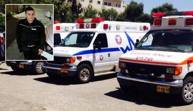 الشمس تتابع ملف الطفل المرحوم آدم حسن..الأب يصرخ بحرقة ويفند ادعاءات الطاقم الطبي: