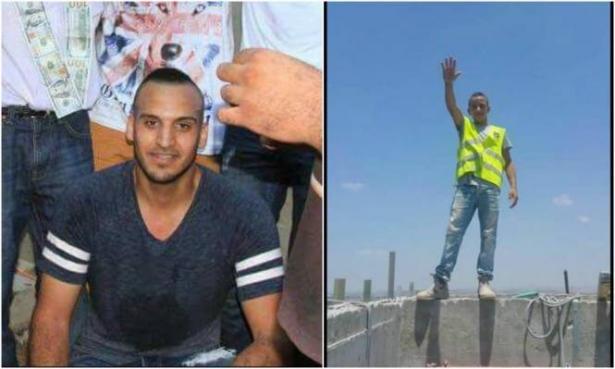 والد امير تكروري ضحية انفجار مخزن المفرقعات من قلنسوة  يتحدث للشمس عن ابنه..