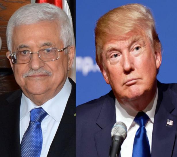 ماذا وراء تغيّر موقف ترامب من الرئيس الفلسطيني؟