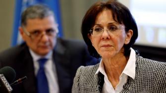 د.ريما خلف ترفض سحب التقرير الذي يصف ممارسات إسرائيل بالعنصرية