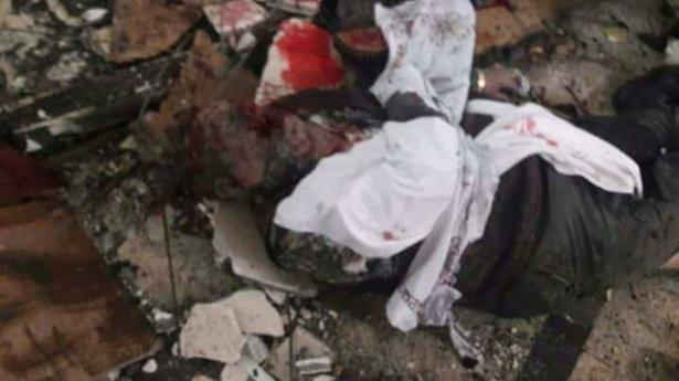 الشيخ حمّاد ابو دعابس للشمس: