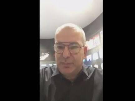 فيديو: طوني خليفة يفجر مفاجأة بشأن برنامج رامز جلال الجديد