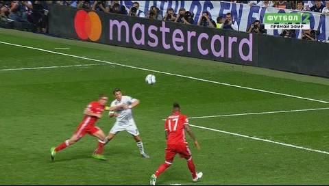 ريال مدريد يقهر بايرن ميونخ في مباراة مثيرة ويتأهل لنصف نهائي دوري الأبطال