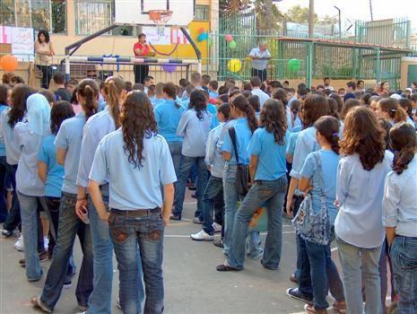 النائب جبارين: التسيّب في ادارة انتخابات المعلمين تقشعر له الأبدان