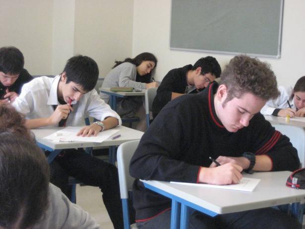 تذمر شديد في اوساط الطلاب العرب من  بجروت علوم الحاسوب، والشمس تستعرض الأسباب