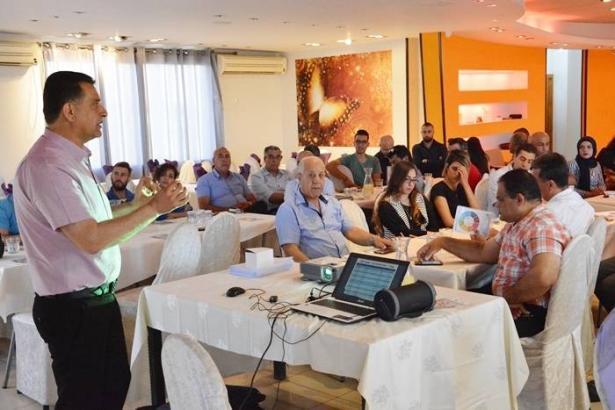 كفرمندا: انطلاق برنامج  تحديات لتغيير واقع الشباب