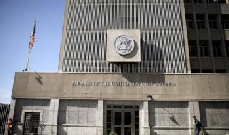 مسئول: ترامب لن ينقل السفارة الاميركية إلى القدس في الوقت الراهن