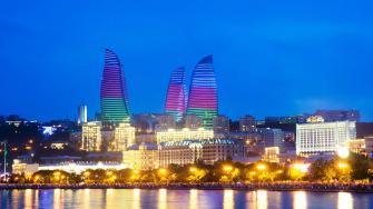 اذربيجان وافضل اماكنها السياحية