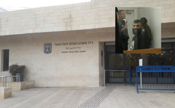 لائحة اتهام ضد عبد السميع طه وتمديد الحبس المنزلي والابعاد
