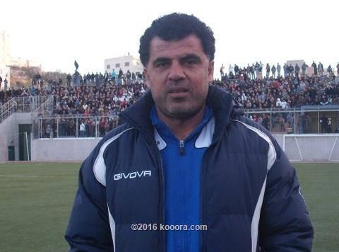 تعيين هشام الزعبي مدربًا لمكابي كفركنا