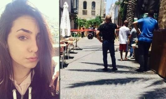 الناشطة رانية مرجية للشمس :