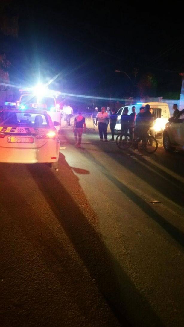 اصابة سيدتين بجراح خلال شجار واطلاق نار في مدينة رهط
