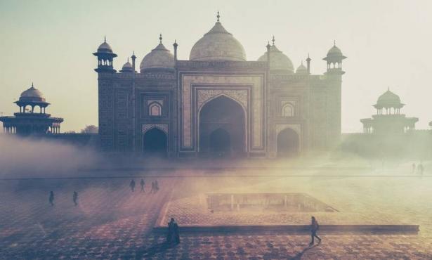 الهند وأجمل اماكنها السياحية