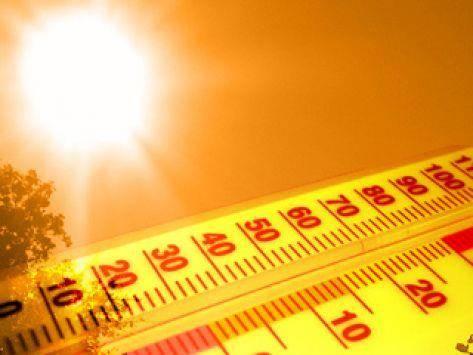 حالة الطقس: أجواء حارة اليوم وخلال الايام القادمة