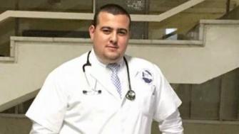 طالب الطب المرحوم عماد ياسين من عرابة حاول العديد ثنيه عن اجراء العملية... وتوفي بسببها