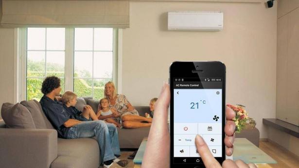 تأثير مكيف الهواء على الصحة