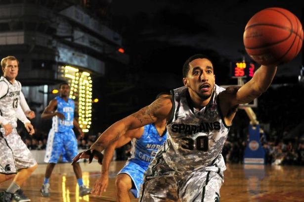 كرة السلة؛  تاريخ اللعبة وأهم قوانينها