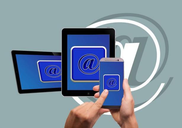 تعرف على تاريخ ال e-mail