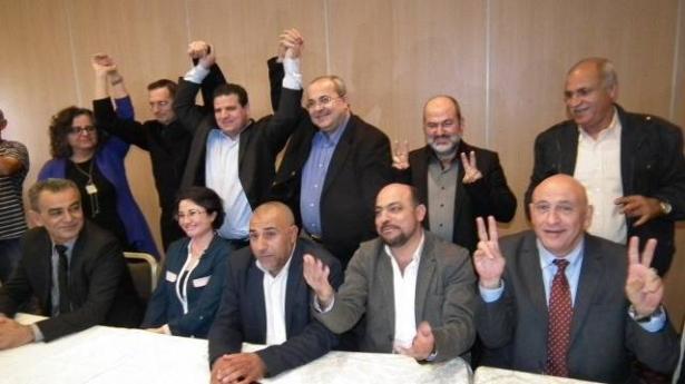 الشمس تحاور بروفيسور مصطفى كبها وابراهيم حجازي حول اشكالية اتفاقية التناوب في القائمة المشتركة