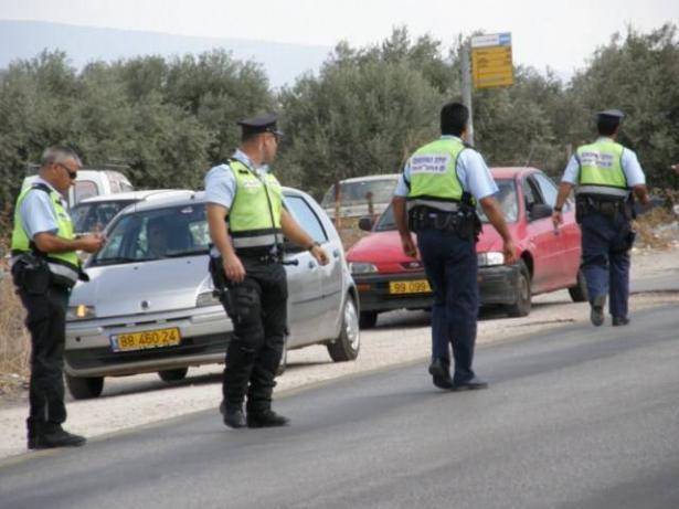 شفاعمرو: سحب رخصة 22 سائق ومصادرة سيارات معدلة