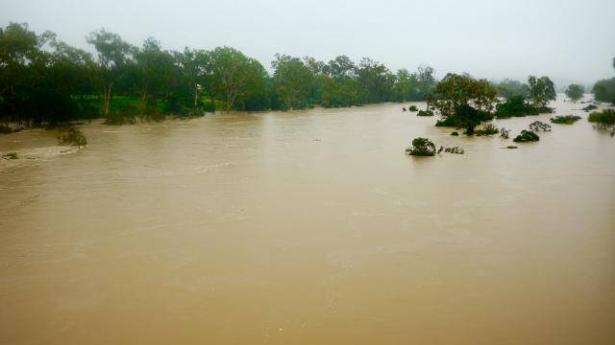 فيضانات سيراليون تبتلع 400 شخص