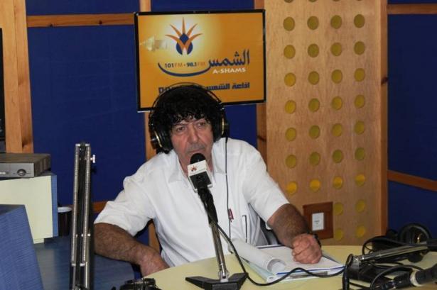 الفنان فهد طرودي ضيف برنامج سهرة حب مع دريد زرقاوي