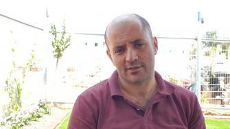 ابن مدينة الطيره مؤسس اول منظمة عالمية عربية للمصارعة