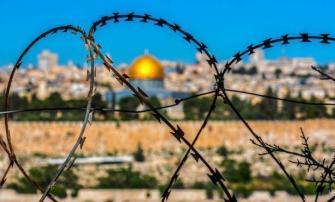 اغلاق شوارع في القدس ونصب حواجز حول الأقصى