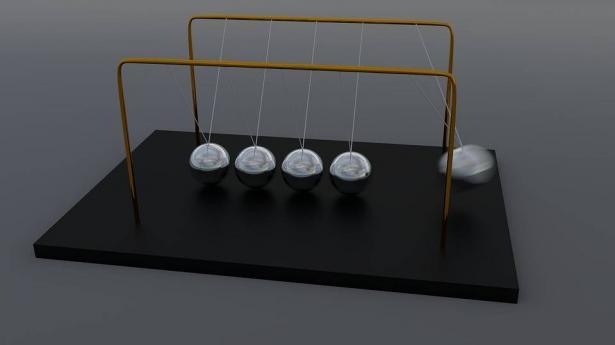 ما هو مبدأ باسكال المشهور في علم الميكانيكا
