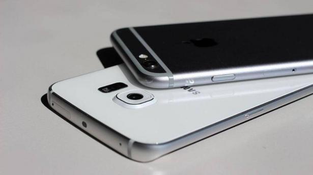 مقارنة بين IPhone x و Galaxy Note 8.. تعرف على مميزاتهما