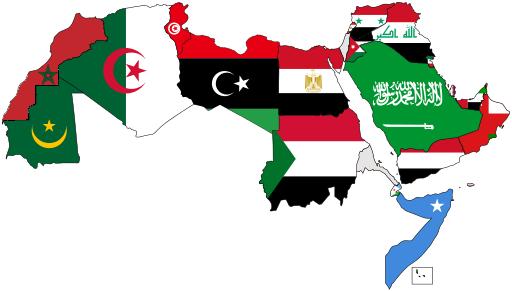 العرب يقررون تشكيل لجنة للتصدي لاسرائيل في مجلس الامن