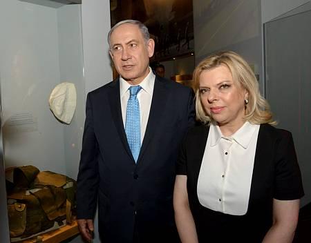 لائحة اتهام ستقدم ضد سارة نتنياهو اليوم