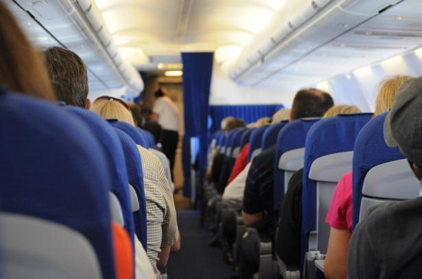 نصائح للراحة القصوى في الطائرة خلال السفر