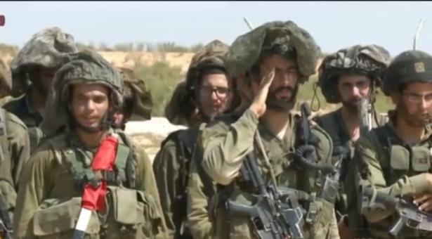 الغاء القانون الذي يُجبر المتدينين اليهود على الخدمة العسكرية
