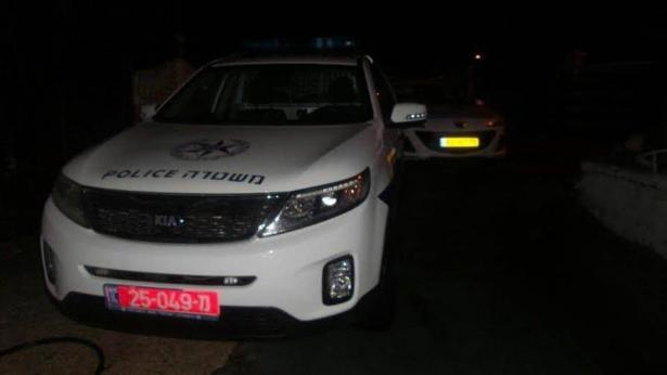 يافة الناصرة: اطلاق نار اتجاه منزل واعتقال مشتبه