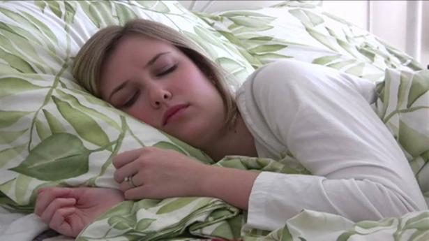 إحذروا قلة النوم..هذه الأمراض ستصيبكم