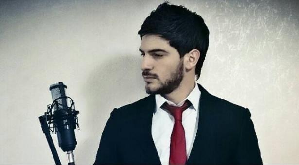 عمل فني بين هلال نصار ومغنية تركية