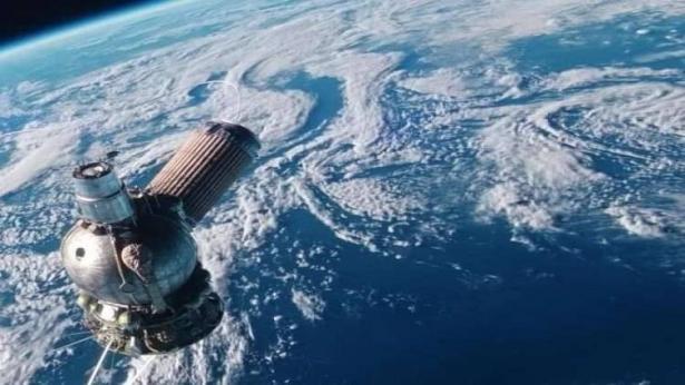 قمر اصطناعي سوفيتي يسقط باتجاه الأرض