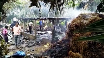 الهند.. مقتل 8 أشخاص في انفجار بمصنع للألعاب النارية